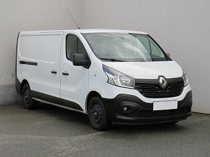 Renault Trafic 1.6dCi  L2H1