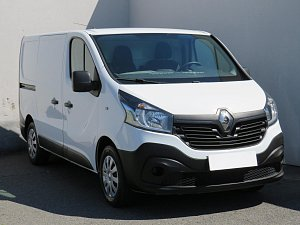 Renault Trafic 1.6dCi  L1H1