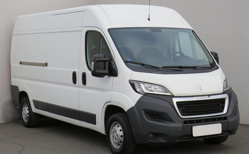 Peugeot Boxer 2.2HDi Active