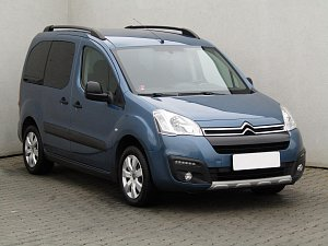 Citroën Berlingo 1.6HDi XTR