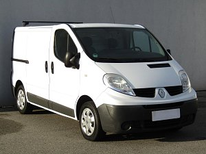 Renault Trafic 2.0dCi  L1H1