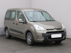 Citroën Berlingo 1.6HDi  Multispace