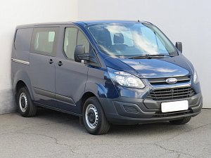 Ford Transit Custom 2.2TDCi