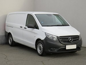 Mercedes-Benz Vito 1.6CDi  LONG