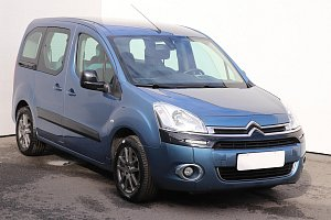 Citroën Berlingo 1.6HDi Selection